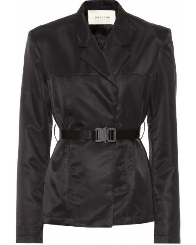 Черная куртка 1017 Alyx 9sm
