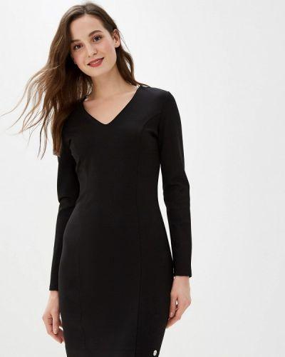 Платье - черное Gaudi