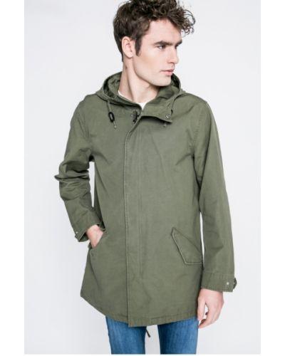 Куртка с капюшоном с нашивками Levi's®