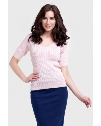 Пуловер - розовый Happychoice