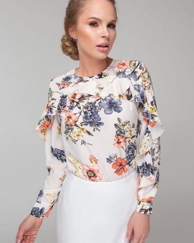 d973552170a Блузки с цветочным принтом - купить в интернет-магазине - Shopsy