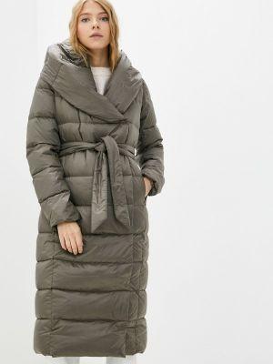 Зимняя куртка хаки Savage