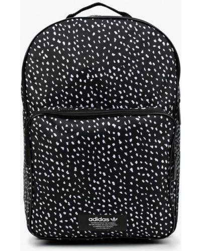 Рюкзак черный Adidas Originals