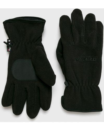 Перчатки текстильные черный Viking