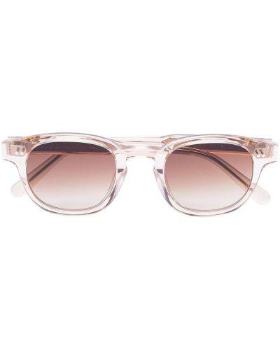 Okulary transparentne Chimi
