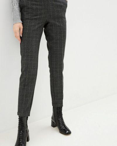 Повседневные серые брюки Silvian Heach