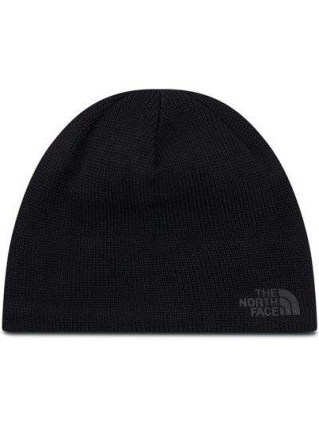 Czarna czapka beanie The North Face