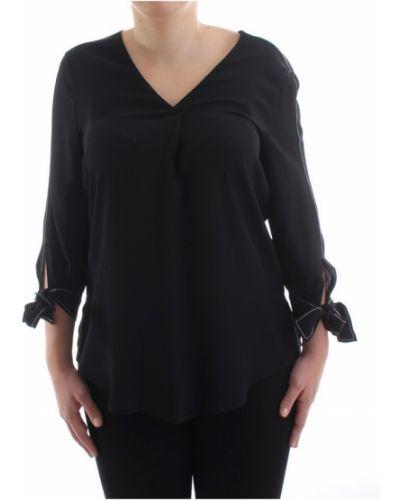 Czarna koszula Beatrice B