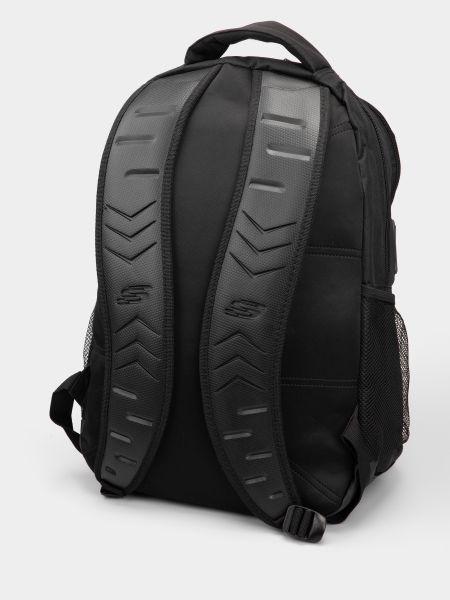 Рюкзак спортивный с карманами на молнии Skechers