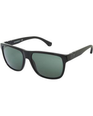 Солнцезащитные очки пластиковые Emporio Armani
