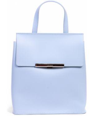 Кожаный рюкзак на молнии Lancaster