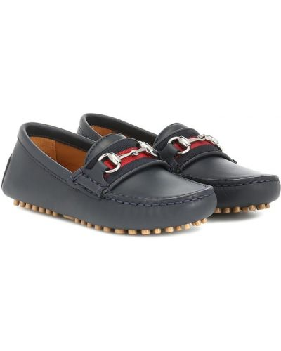Loafers Gucci Kids