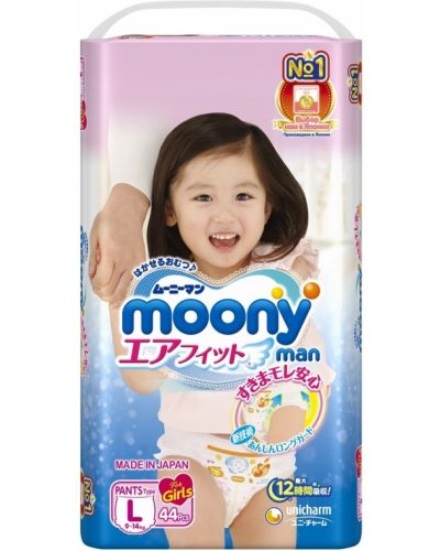 Трусы Moony