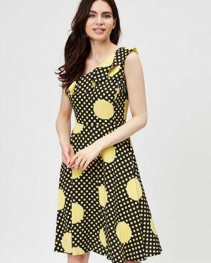 Платье прямое турецкий D'she