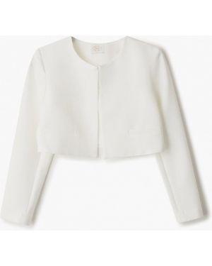 Пиджак белый Sly