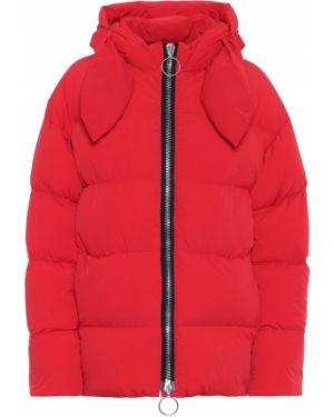 Нейлоновая куртка Ienki Ienki