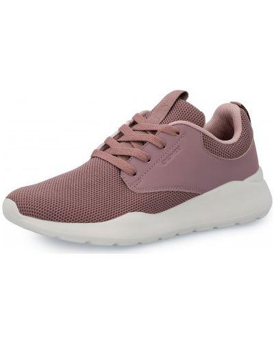 Спортивные кроссовки - розовые Demix