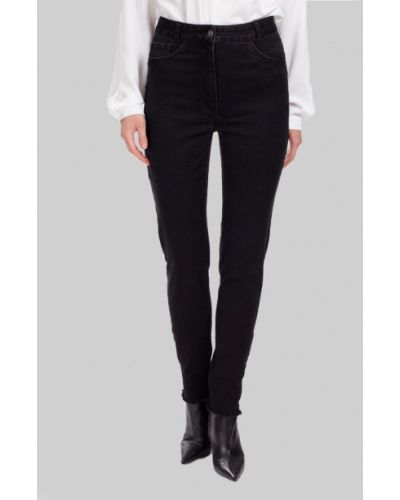 Черные джинсы Femme