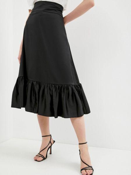 Черная юбка Twist & Tango
