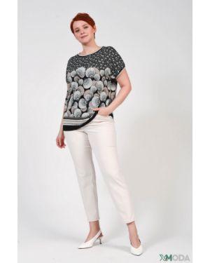 Белые брюки Cambio