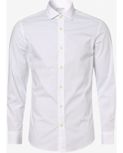 Biała biała koszula Tiger Of Sweden