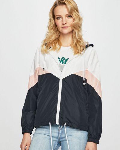 Куртка с капюшоном облегченная с карманами Haily's