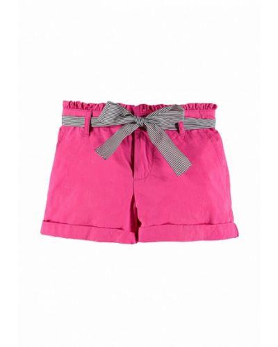 Розовые шорты Brums