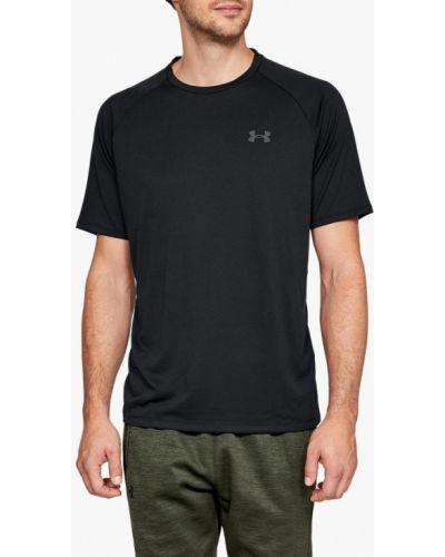 Спортивная футболка - черная Under Armour