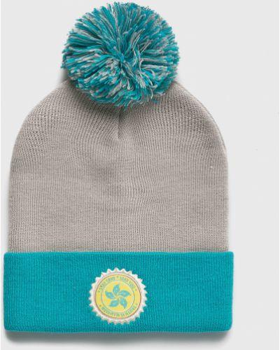 Зимняя шапка из джерси True Spin