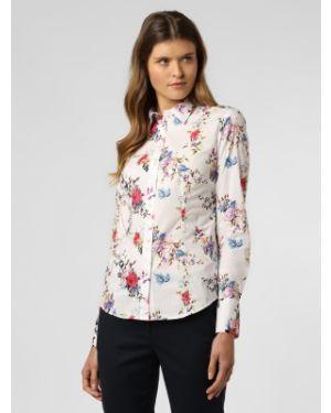 Biała klasyczna bluzka Brookshire