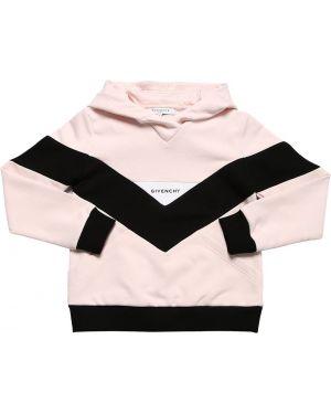 Bluza, różowy Givenchy