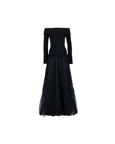 Вечернее платье из вискозы P.a.r.o.s.h.