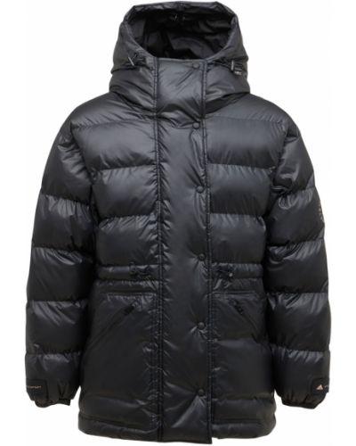 Куртка двусторонняя - черная Adidas By Stella Mccartney