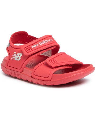 Sandały, czerwony New Balance