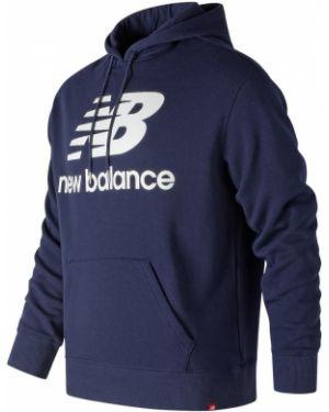 Мужские кофты New Balance (Нью Баланс) - купить в интернет-магазине ... 3c57f07ff56