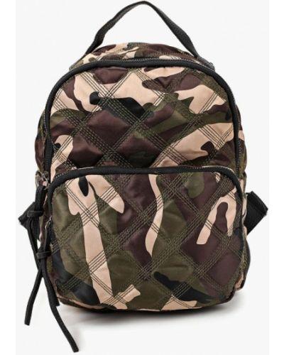 Рюкзак зеленый хаки Vitacci