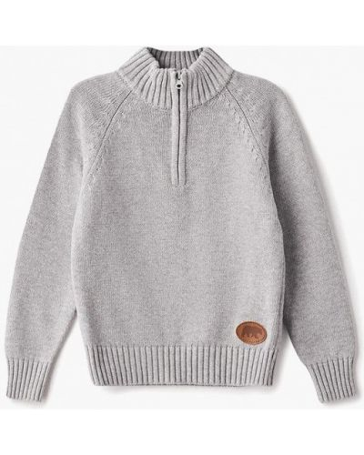 Серый свитер Modis