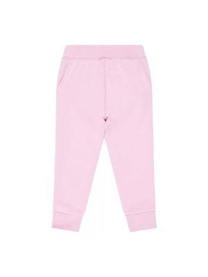 Joggery - różowe Nike