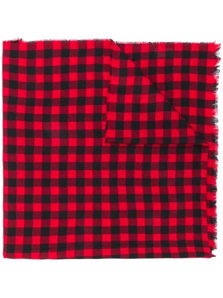 Домашний классический шарф квадратный Gucci