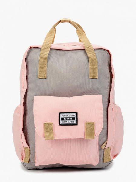 Рюкзак розовый Termit