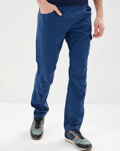 Синие брюки Columbia