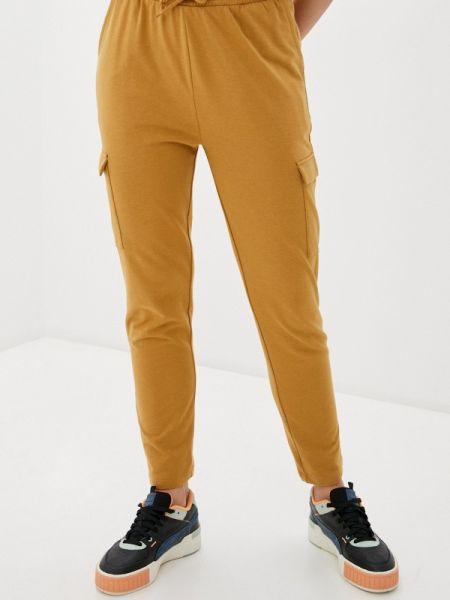 Желтые брюки Blendshe
