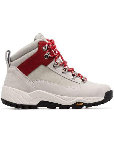 Ботинки на шнуровке Diemme