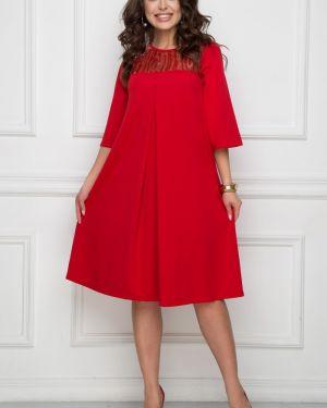 Вечернее платье классическое платье-сарафан Bellovera