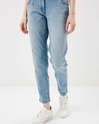 Голубые джинсы Betty Barclay