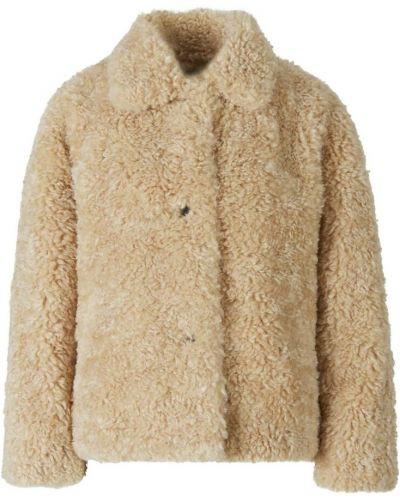 Beżowy płaszcz Rag & Bone
