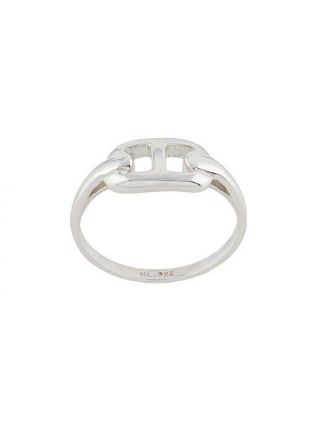 Srebro pierścień Hatton Labs