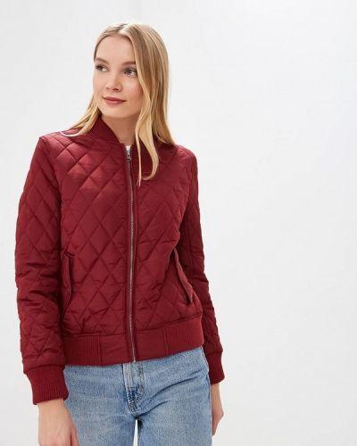 Городская красная куртка Urban Classics