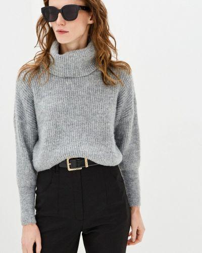 Серый свитер By Swan