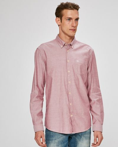 Рубашка тонкая с узором Camel Active